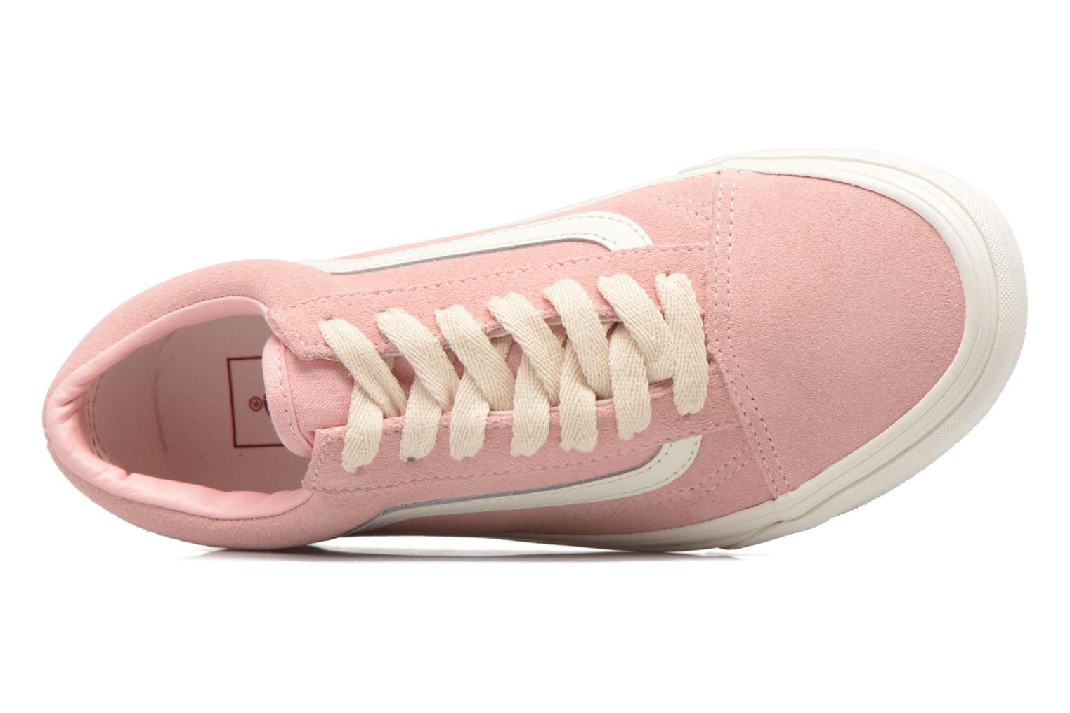 Sneakers Vans Old Skool W Roze links
