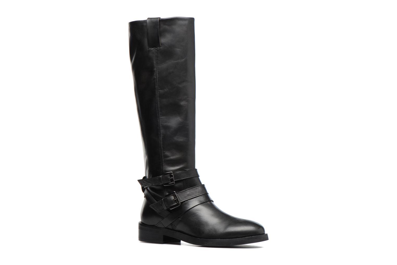 Jonak Mirta (Noir) - Bottes en Más cómodo Dernières chaussures discount pour hommes et femmes
