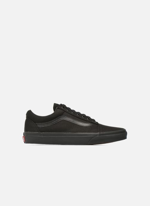 Sneakers Vans Old Skool Nero immagine posteriore