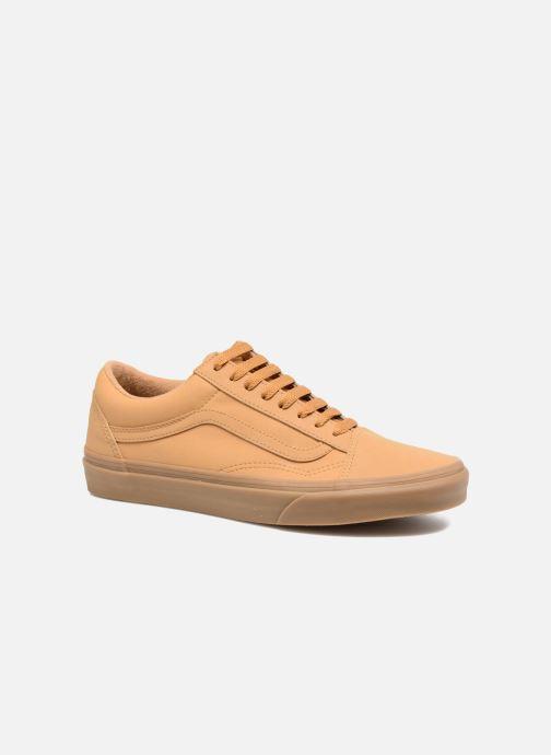 Vans Old Skool (beige) Sneaker chez Sarenza (302085)