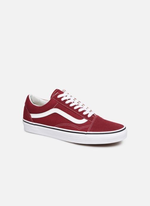 0e688e20361 Vans Old Skool (Bordeaux) - Baskets chez Sarenza (358922)
