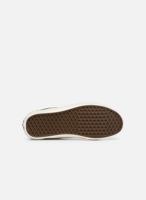 Sneakers Vans Old Skool Groen boven