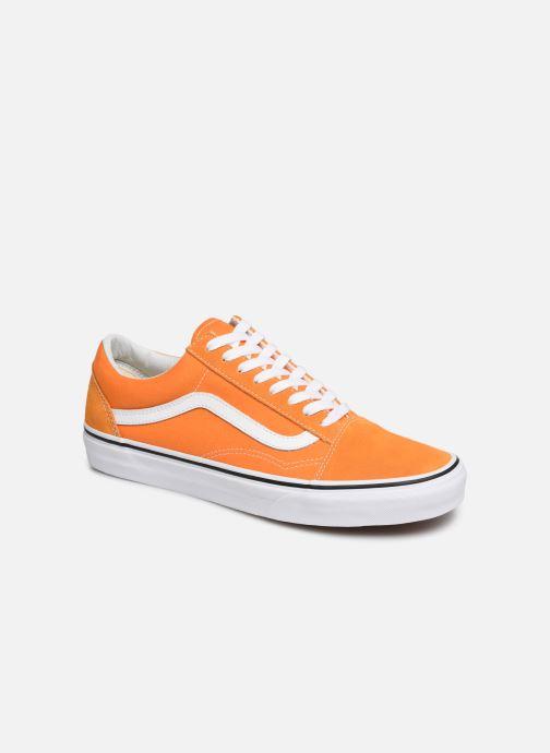 0dcabc5c84ca90 Vans Old Skool (Orange) - Trainers chez Sarenza (371420)