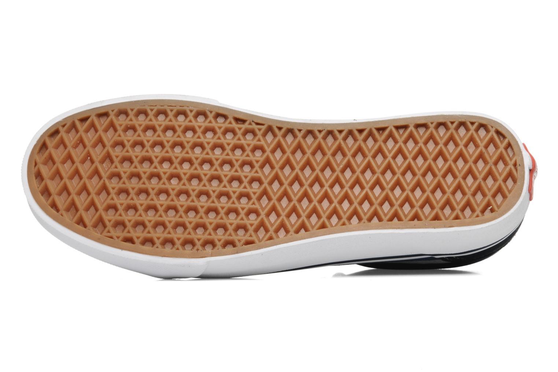 Sneakers Vans Old Skool Blå se foroven
