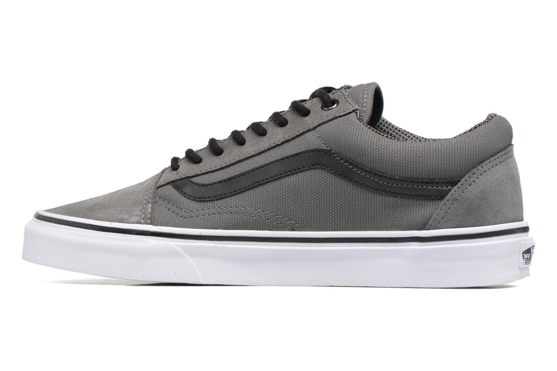 Sneakers Vans Old Skool Grå se forfra