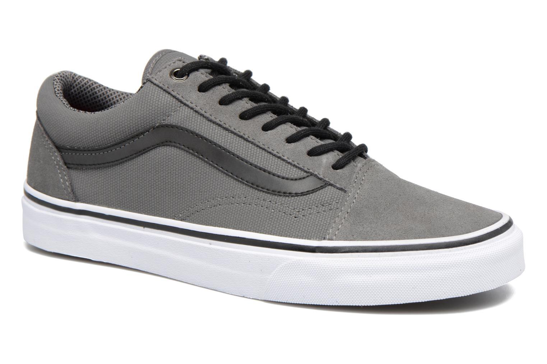Sneakers Vans Old Skool Grå detaljeret billede af skoene