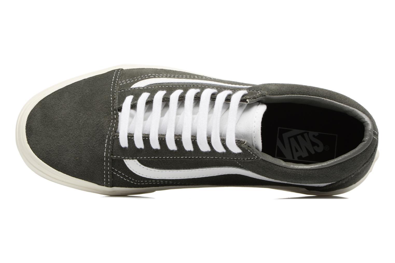 Sneakers Vans Old Skool Grijs links