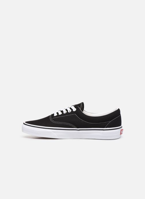 Baskets Vans Era M Noir vue face