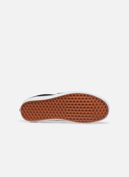 Sneakers Vans Era M Nero immagine dall'alto