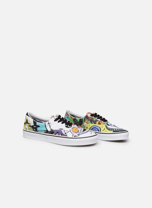 Baskets Vans Era M Multicolore vue 3/4