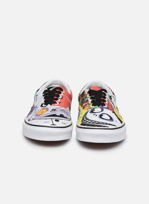 Baskets Vans Era M Multicolore vue portées chaussures