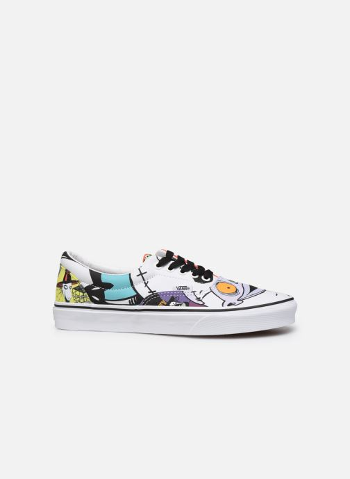 Sneakers Vans Era M Multicolor achterkant