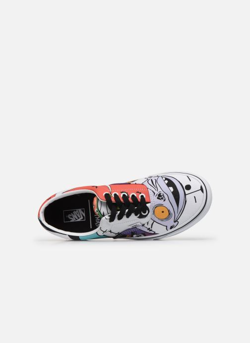 Trainers Vans Era M Multicolor view from the left
