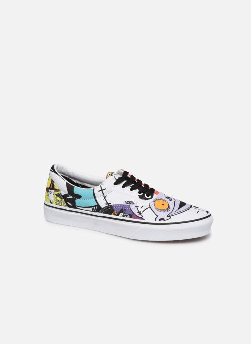 Baskets Vans Era M Multicolore vue détail/paire