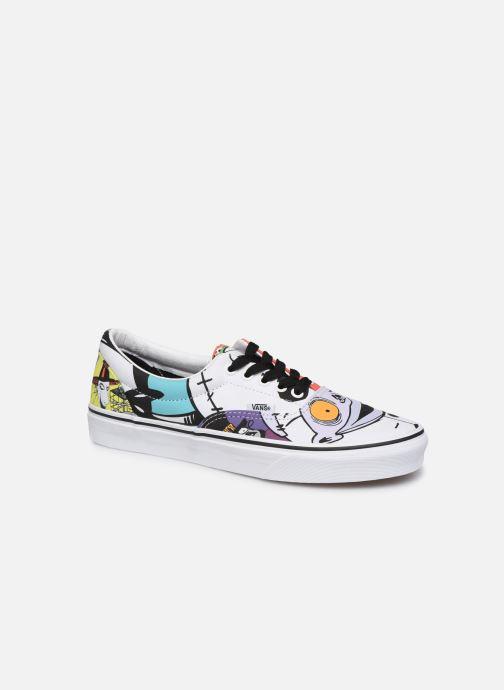 Sneakers Vans Era M Multicolor detail