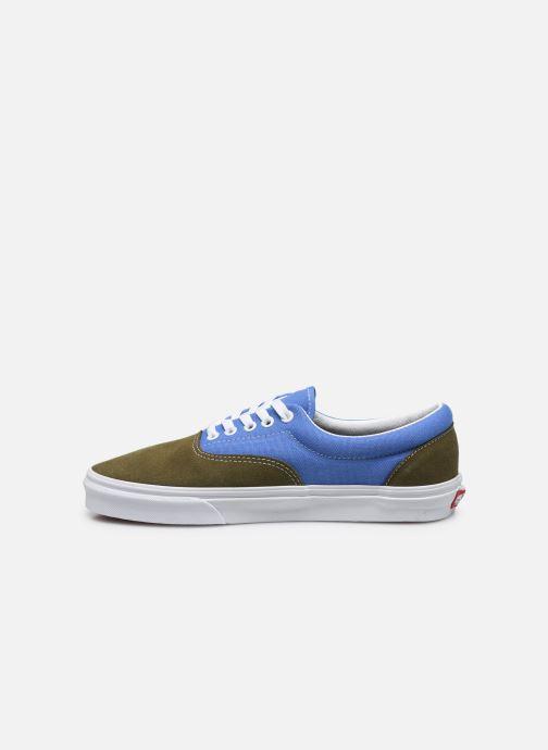 Sneaker Vans Era M blau ansicht von vorne