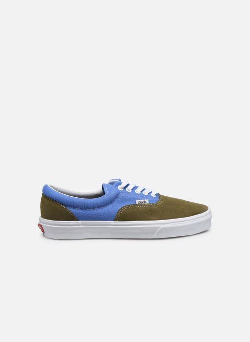 Sneaker Vans Era M blau ansicht von hinten
