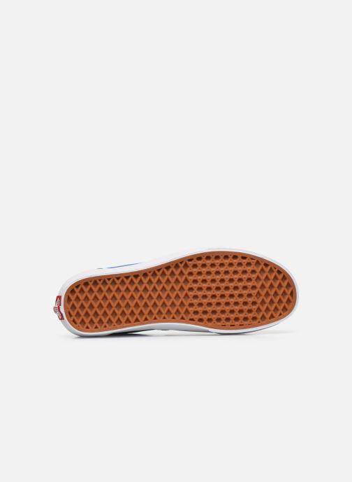 Sneaker Vans Era M blau ansicht von oben