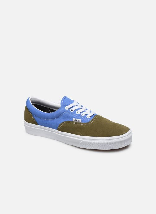 Sneaker Vans Era M blau detaillierte ansicht/modell