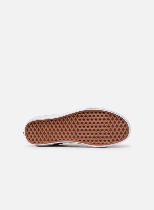 Sneakers Vans SK8 Hi M Blauw boven