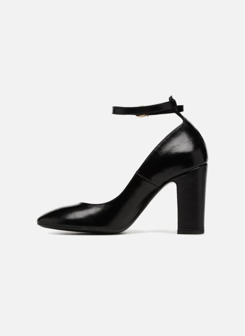 High heels Jonak Marina Black front view