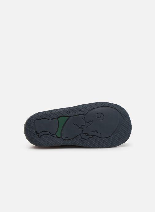 Boots en enkellaarsjes Kickers Bonbon Blauw boven