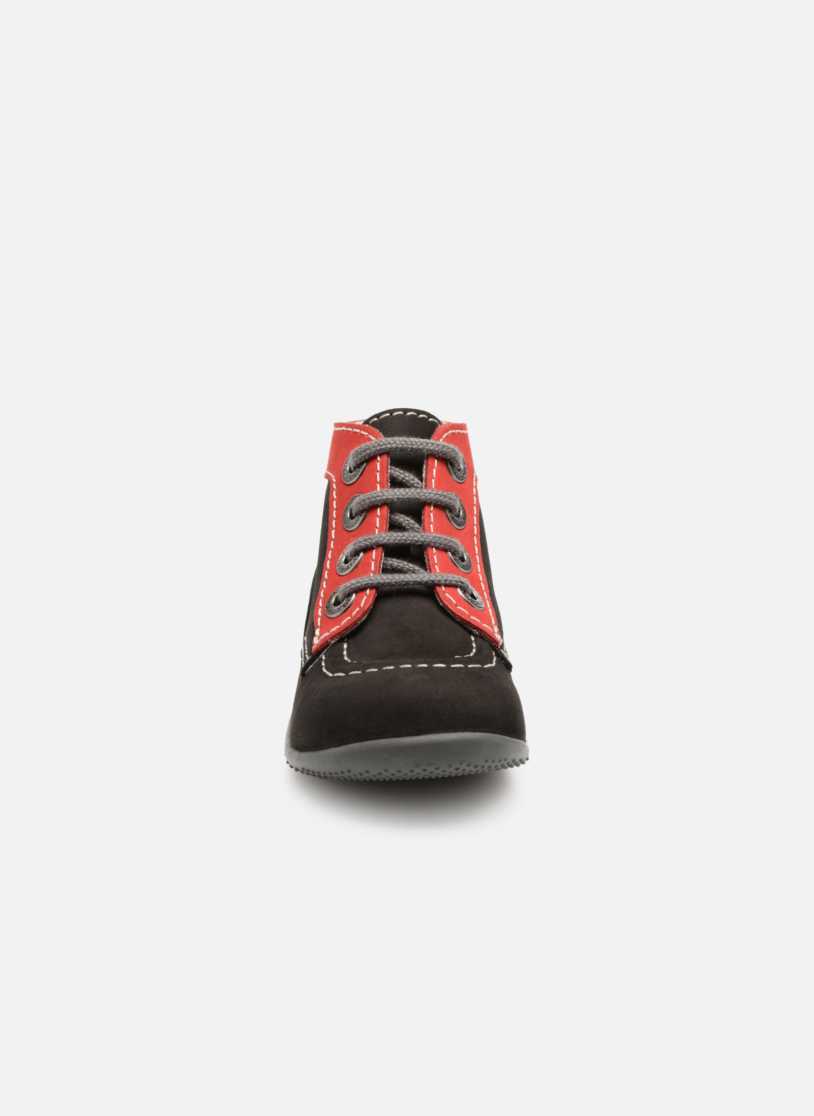 Boots en enkellaarsjes Kickers Bonbon Zwart model