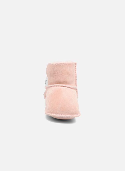 Bottines et boots UGG Erin K Rose vue portées chaussures