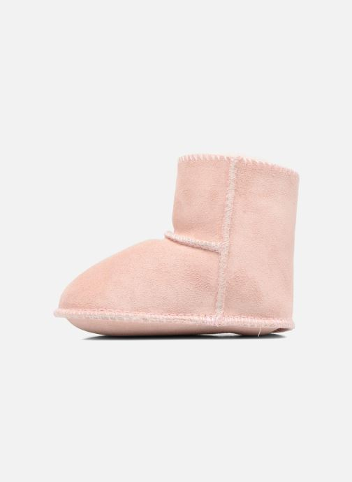 Stiefeletten & Boots UGG Erin rosa ansicht von vorne