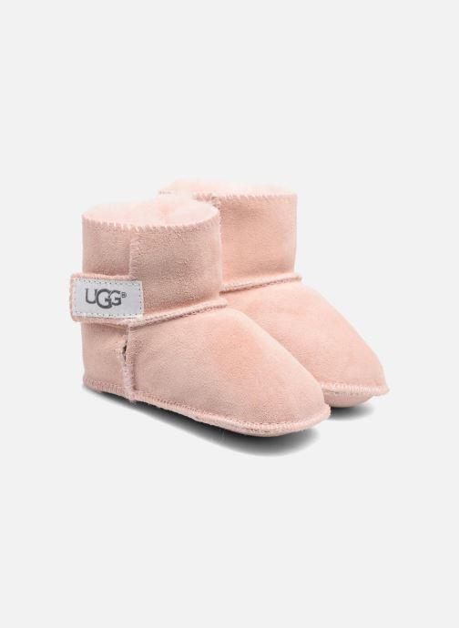 Stiefeletten & Boots UGG Erin rosa detaillierte ansicht/modell