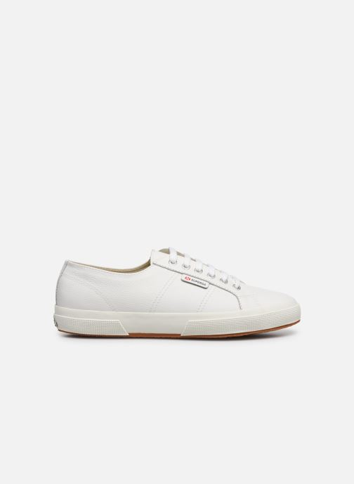 Sneakers Superga 2750 FGLU Wit achterkant