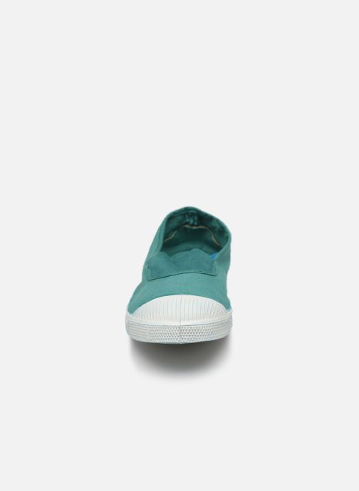 Sneakers Bensimon Tennis Elastique F Groen model