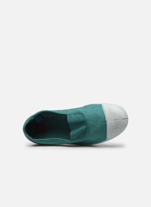 Sneakers Bensimon Tennis Elastique F Groen links