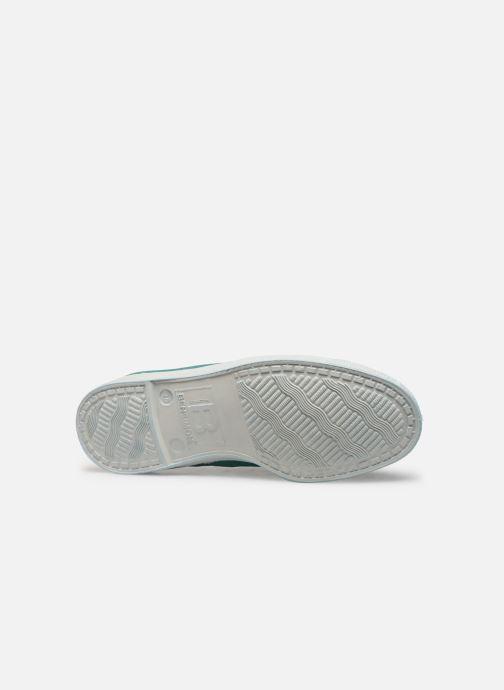 Sneakers Bensimon Tennis Elastique F Groen boven