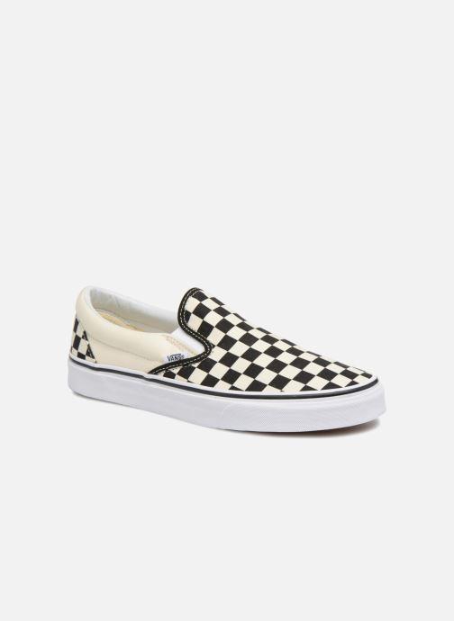 Sneakers Vans Classic Slip-on Nero vedi dettaglio/paio