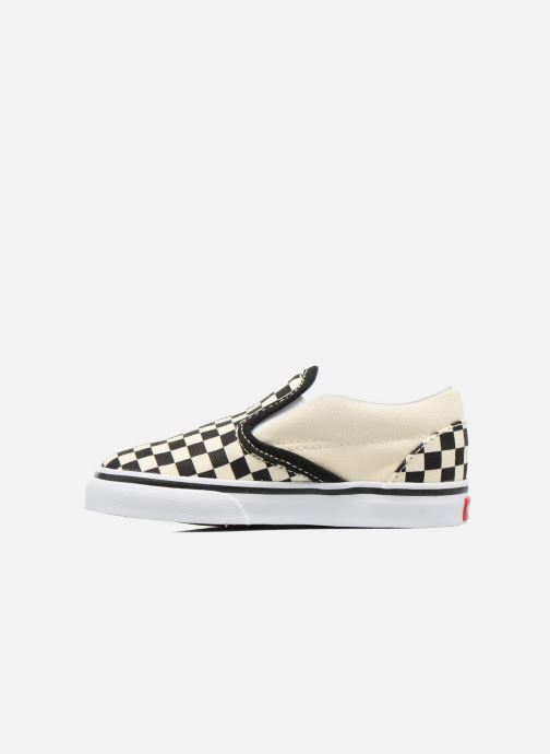 Deportivas Vans Classic Slip-on BB Multicolor vista de frente