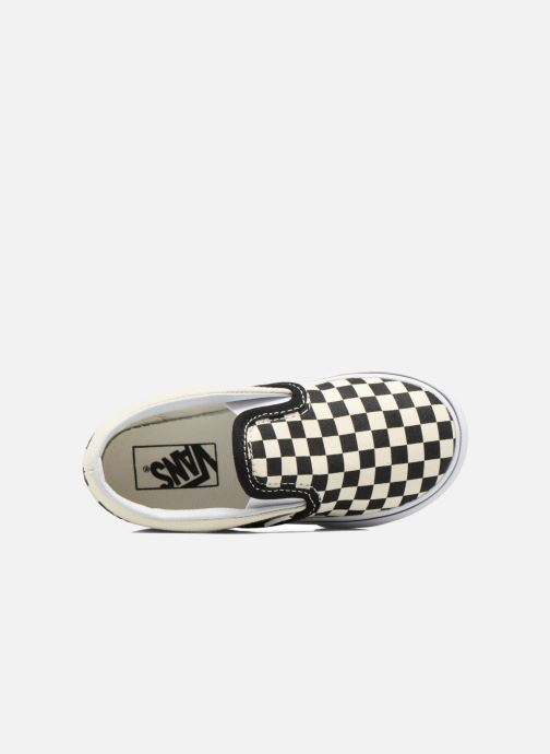 Baskets Vans Classic Slip-on BB Multicolore vue gauche