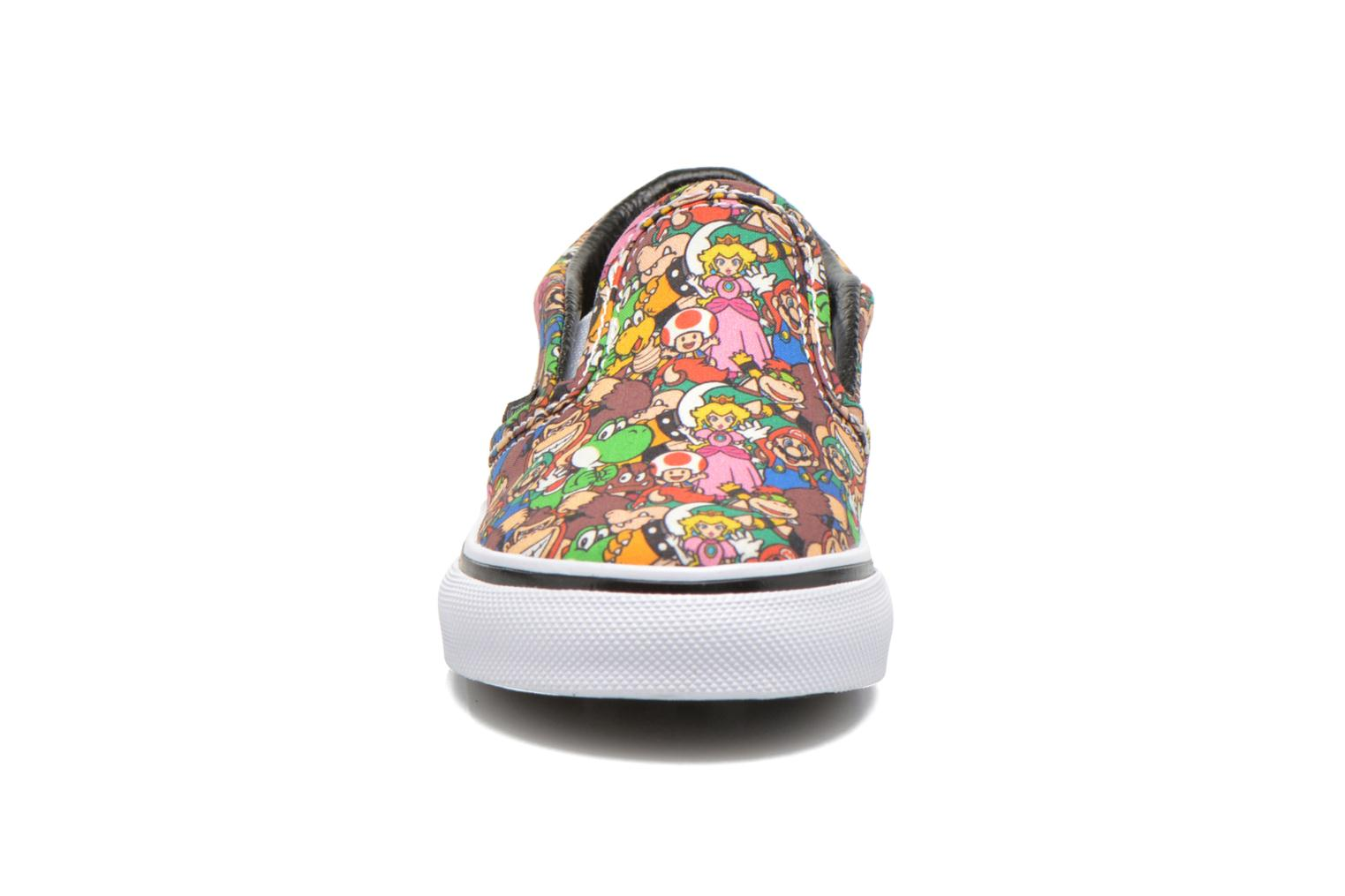 Trainers Vans Classic Slip-on BB Multicolor model view