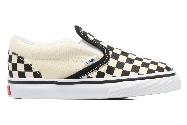 Sneakers Vans Classic Slip-on BB Multicolor achterkant