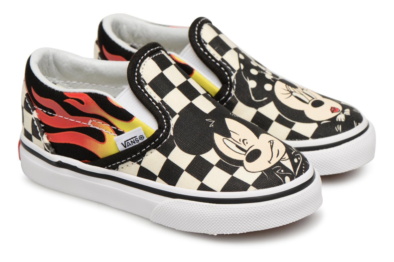 Sneaker Vans Classic Slip-on BB mehrfarbig 3 von 4 ansichten