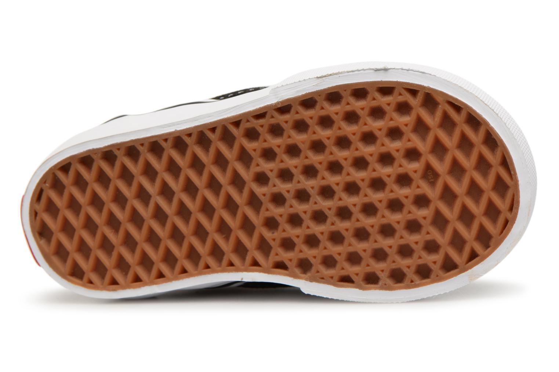 Sneaker Vans Classic Slip-on BB mehrfarbig ansicht von oben