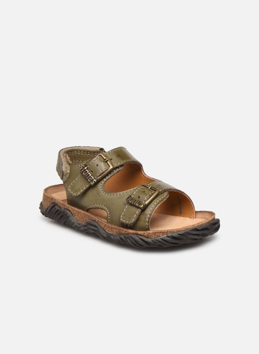 Sandali e scarpe aperte Stones and Bones Wham Grigio vedi dettaglio/paio