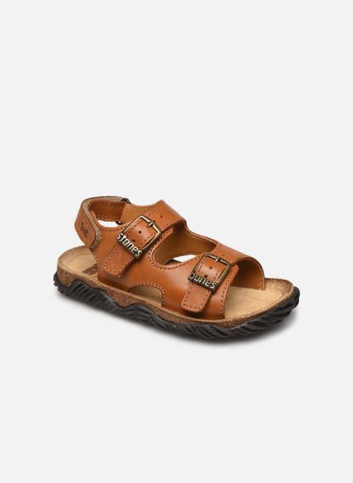 Sandali e scarpe aperte Stones and Bones Wham Marrone vedi dettaglio/paio