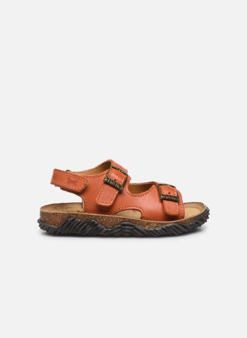 Sandali e scarpe aperte Stones and Bones Wham Arancione immagine posteriore