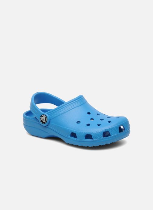 2936552ad Crocs Kids Cayman (Blue) - Sandals chez Sarenza (142488)
