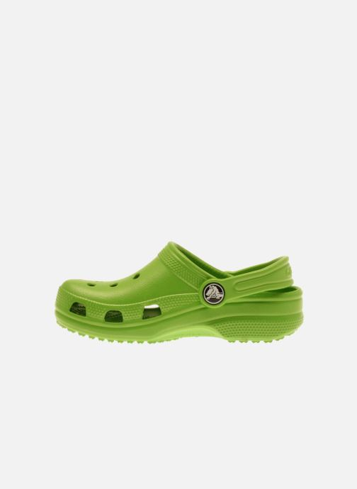 1ab2c9e25 Crocs Kids Cayman (Green) - Sandals chez Sarenza (14756)