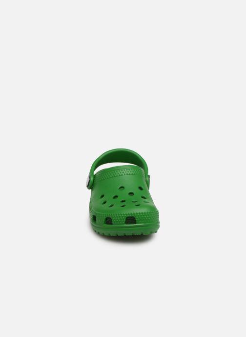 Sandalen Crocs Kids Cayman Groen model