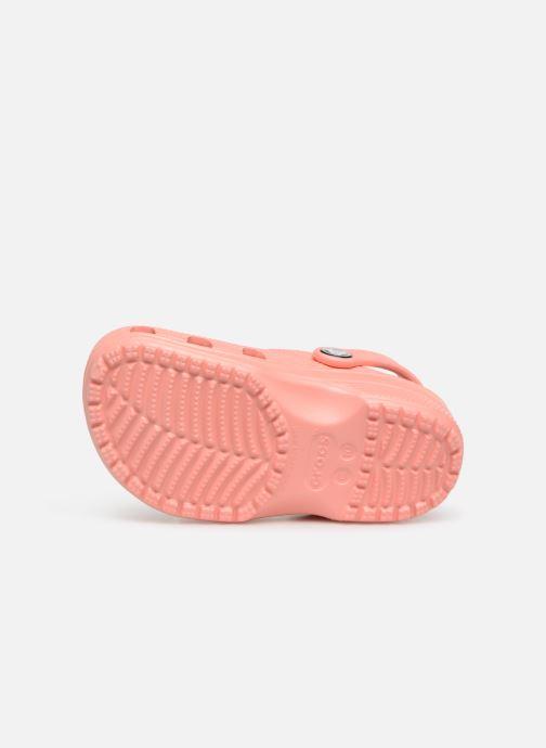 Sandalen Crocs Kids Cayman Oranje boven