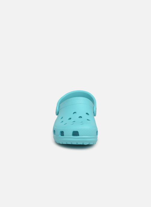 Sandalen Crocs Kids Cayman Blauw model