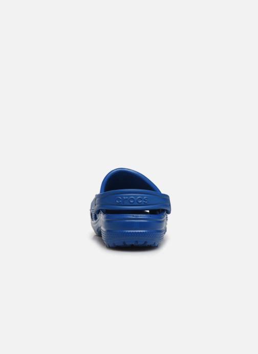Sandali e scarpe aperte Crocs Kids Cayman Azzurro immagine destra